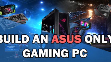 Photo of Build an ASUS Only Gaming PC