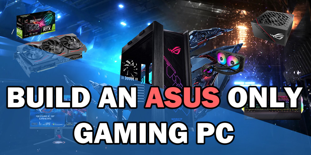 Asus Only Gaming PC