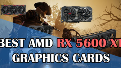 Photo of Best AMD RX 5600 XT Graphics Cards