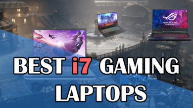 Photo of Best i7 Gaming Laptops- Core i7 9th Gen