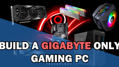 Photo of Build a Gigabyte Only Gaming PC