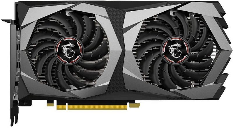 MSI Gaming GeForce GTX 1650 Super