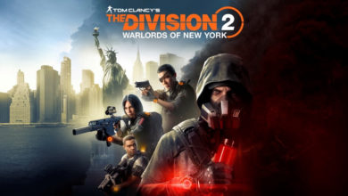 The Divison 2 warlords of new york