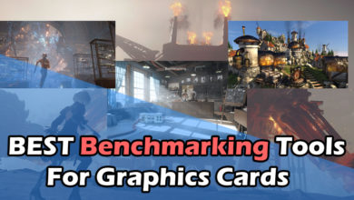 Best Benchmarking Tools for Graphics cards