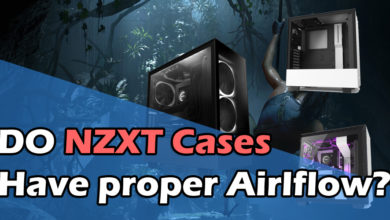 Photo of Do NZXT cases have good airflow?