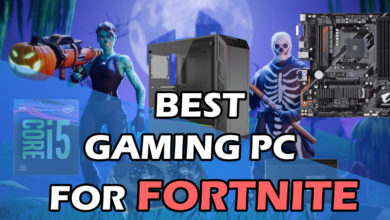 Photo of Cheap Gaming PC for Fortnite- Budget Fortnite Computers