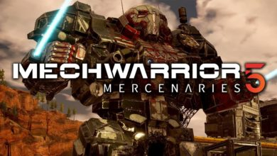 Photo of Nvidia brings DLSS 2.0 in MechWarrior 5: Mercenaries