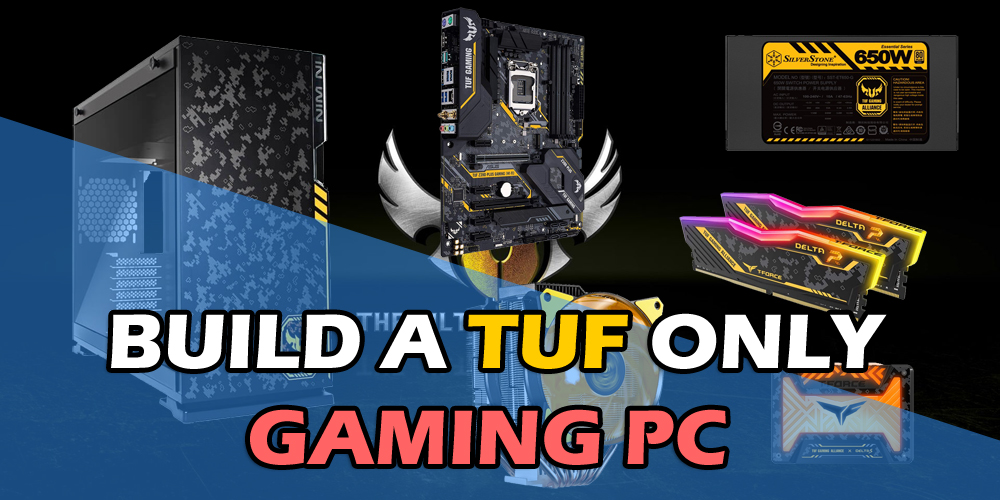 Tuf Gaming PC