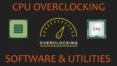Photo of Best CPU Overclocking Software and Utilities
