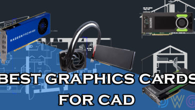Photo of Best Graphics Cards for CAD