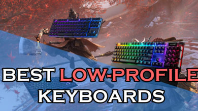 Photo of Best Low Profile Keyboards for Work Ease