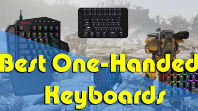 Photo of Best One-handed Keyboards for Gaming
