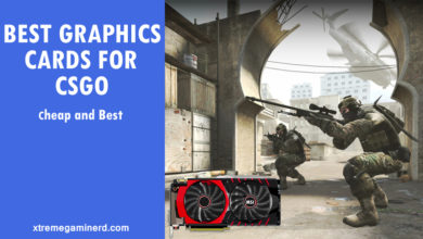 Photo of Best and cheap graphics cards for CSGO