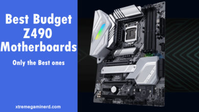 Photo of Best budget Z490 motherboards for gaming