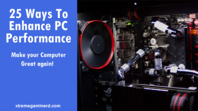 Photo of 25 ways to maintain your computer for optimal performance