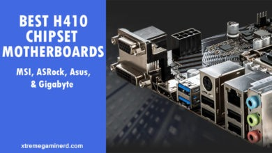 Photo of Best H410 motherboards for Intel 10th gen processors