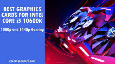 Photo of Best Graphics Cards for Intel Core i5 10600K