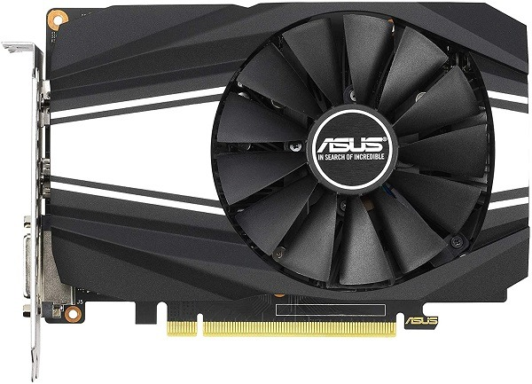 Asus GeForce GTX 1660 Super Overclocked