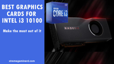 Photo of Best graphics cards for i3 10100