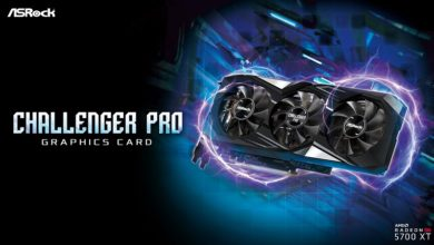 Photo of ASRock releases RX 5700 XT Challenger Pro 8G OC