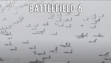 Photo of Battlefield 6 to host 128 players on a map: Rumour