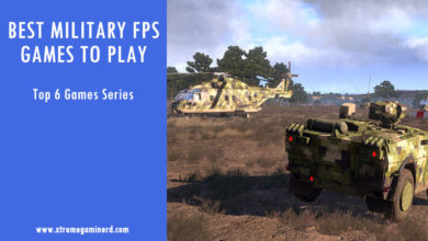 Photo of Best military fps games