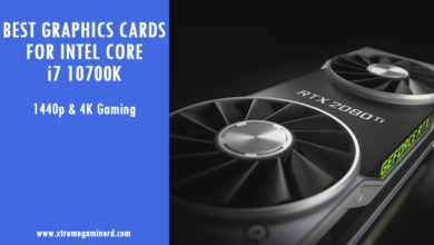 Photo of Best graphics cards for i7 10700K