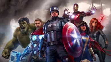 Photo of Marvel's Avengers pre-order of Beta and Specs announced