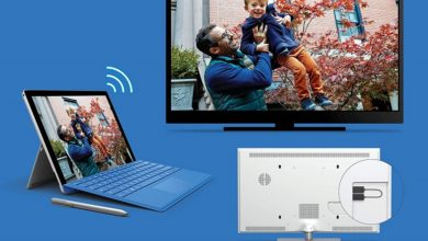 Photo of Microsoft 4K wireless display adapter may come soon