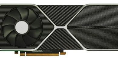 Photo of Nvidia Ampere GPUs- What we know till now