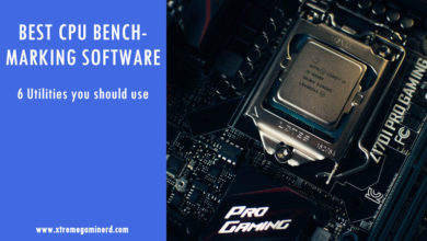 Best CPU benchmarking Software