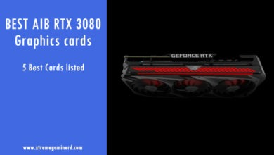 Photo of Best AIB RTX 3080 graphics cards