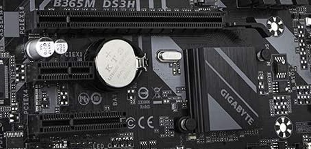 Motherboard CMOS Battery