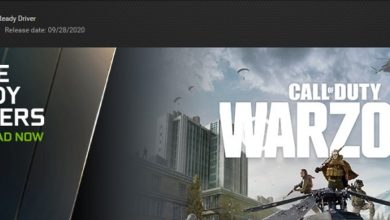 Photo of Nvidia adds Reflex support to Call of Duty: MW and Call of Duty: Warzone