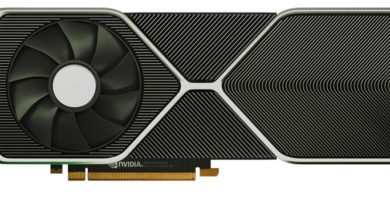 Photo of Nvidia launches the RTX 3000 series GPUs with 2 times better Ray Tracing performance
