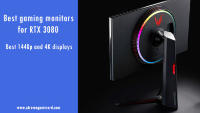 Photo of Best Gaming Monitors for RTX 3080