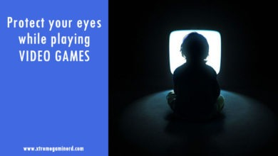 Photo of Protect your eyes without compromising on gaming