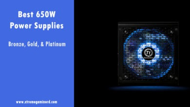 Photo of 5 Best 650 Watts power supplies