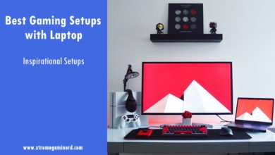 Photo of 14 gaming setups with laptop that will blow you away