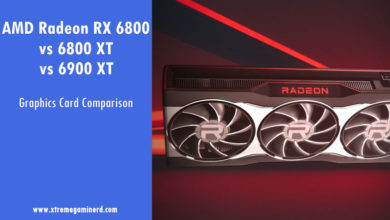Photo of AMD Radeon RX 6800 vs 6800 XT vs 6900 XT