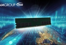 Teamgroup DDR5 memory