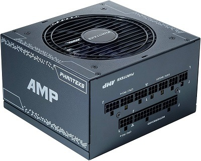 Phanteks AMP Series 650W