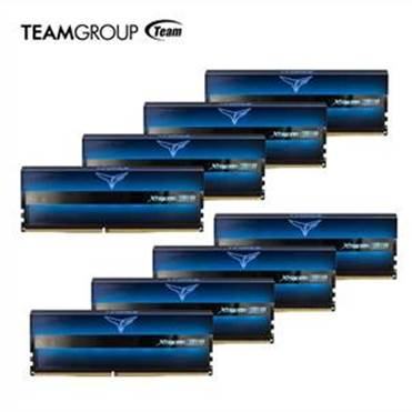 TeamGroup Xtreem DDR4 8 Memory