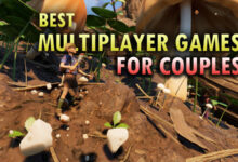 multiplayer games for couples
